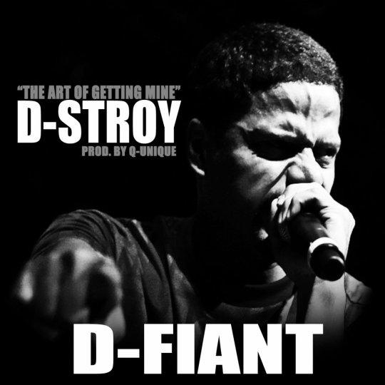 D-stroy