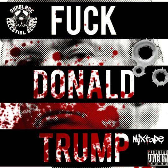 fuck-donald-trump-mixtape
